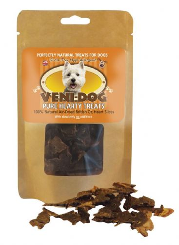 Venidog - Hearty Treats - 40gm